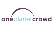 Logo One Planet Crowd