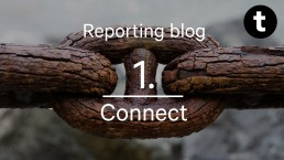 Reporting Blog: Connect