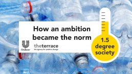 How an ambition became the norm